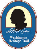 Geo washington heritage trail