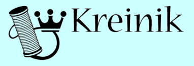 Kreinik thread manufacturing wv logo