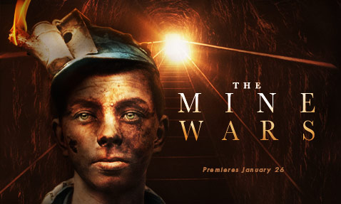 The Mine Wars WV American Experience