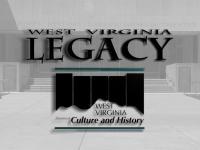 WV Legacy library commission