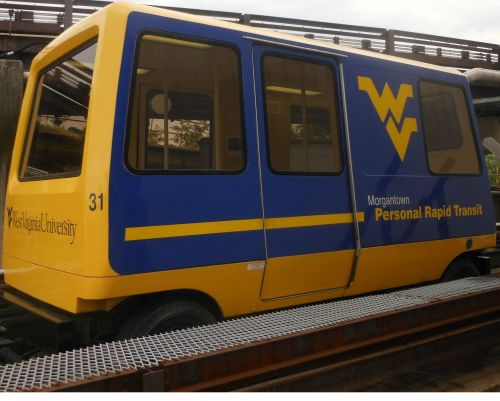 Transportation mh3wv for University motors morgantown west virginia