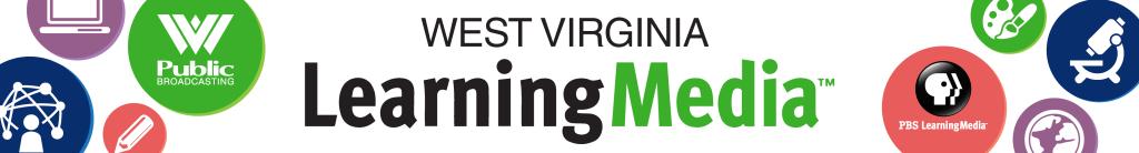 WV_LearningMedia_Header_WV public broadcasting