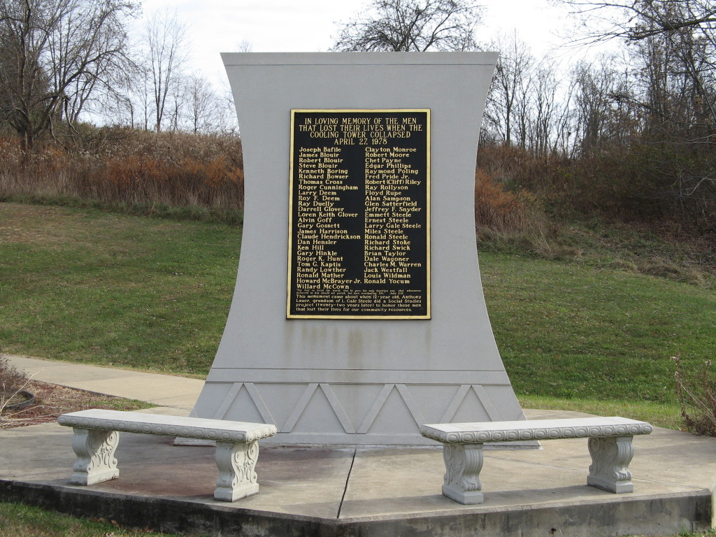 Willow_Island_Memorial wv