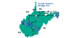 african-american-heritage-trail