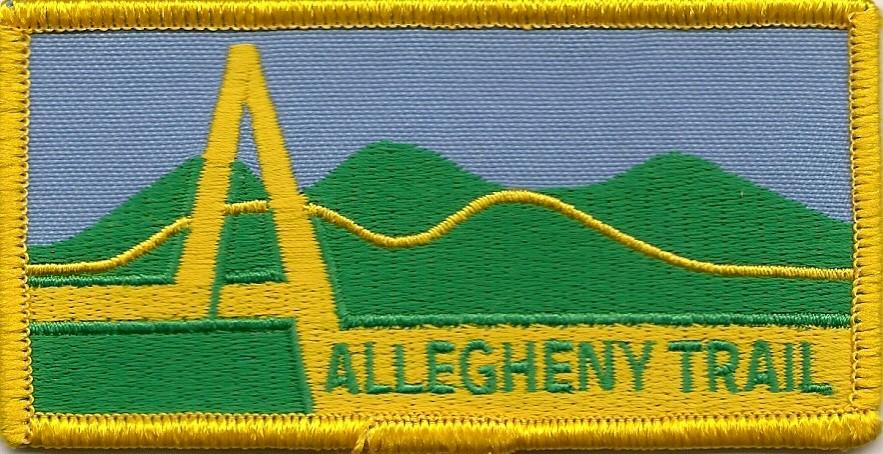 allegheny-trail