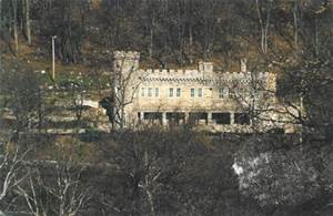 berkeley springs castle 3 West Virginia