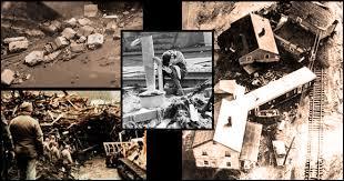 buffalo creek wv disaster collage