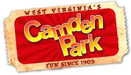 camden park logo