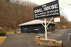 coal house 5