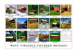 covered bridges shaluta
