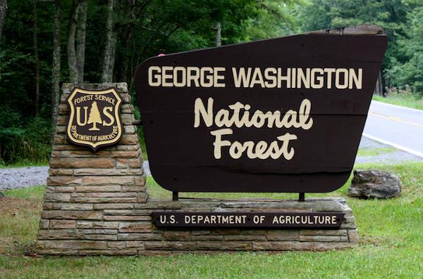 george-washington-national-forestWVTF
