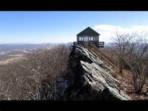 hanging rock raptor observatory 2 wv