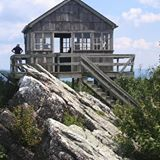 hanging rock raptor observatory wv