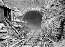 hawks nest wv tunnel