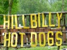 hillbilly hot