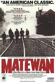 matewan movie