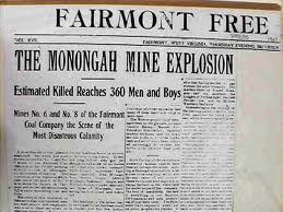 monongah mine 2