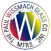 paul wissm glass