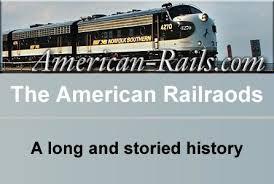 rail american rail com