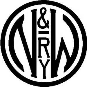 rail n & w logo