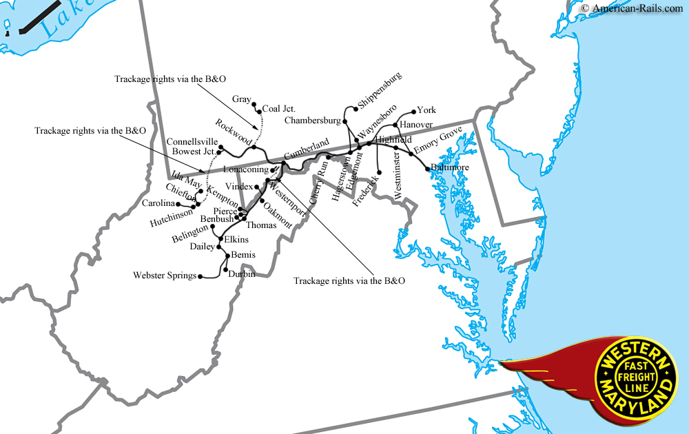 rail western-maryland-railway-map