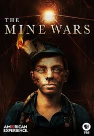 the mine wars wv american experience 2