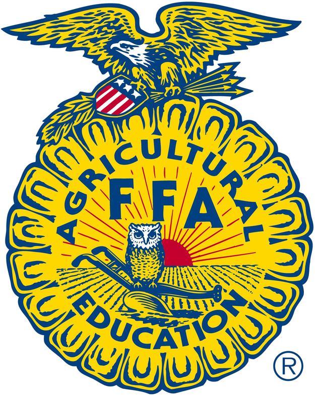 wv FFA Logo
