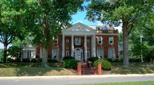 wv governor mansion 1