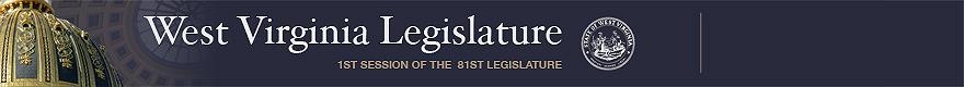 wv legislature