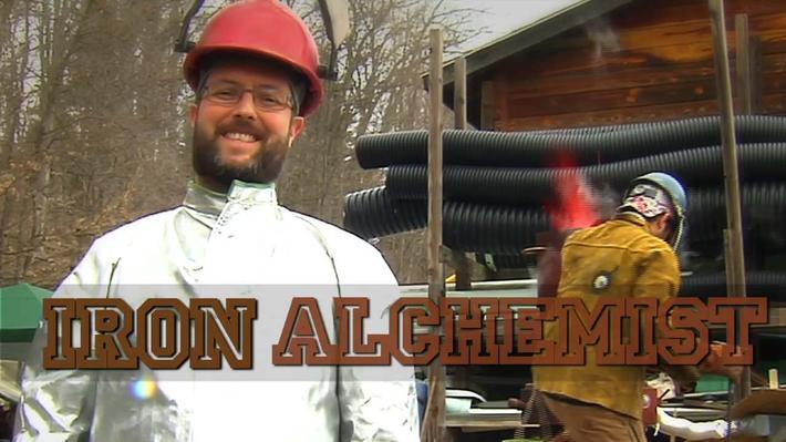 wv steam wv public broadcasting learning media iron alchemist