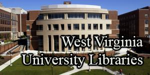 wv-university-libraries
