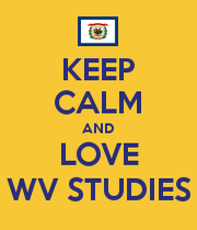 keep-calm-and-love-wv-studies