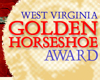Golden Horseshoe WV right