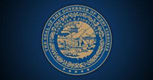 West Virginia Governor Seal