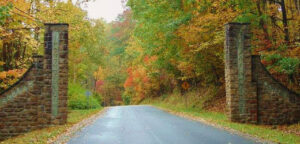 Nationl paarks forests west virginia
