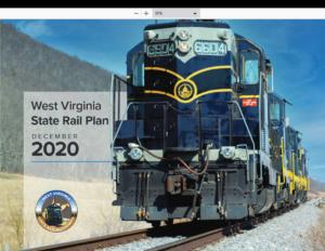 wv rail transportation history