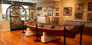 wv state parks museum
